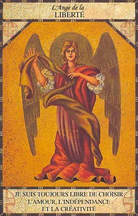 Ange de la Liberté
