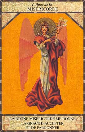 Ange de la Miséricorde