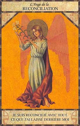 Ange de la Réconciliation