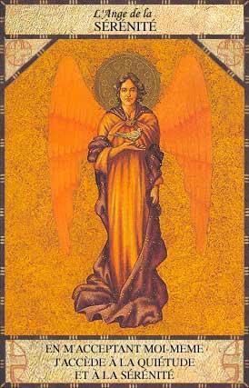 L'Ange de la Sérénité